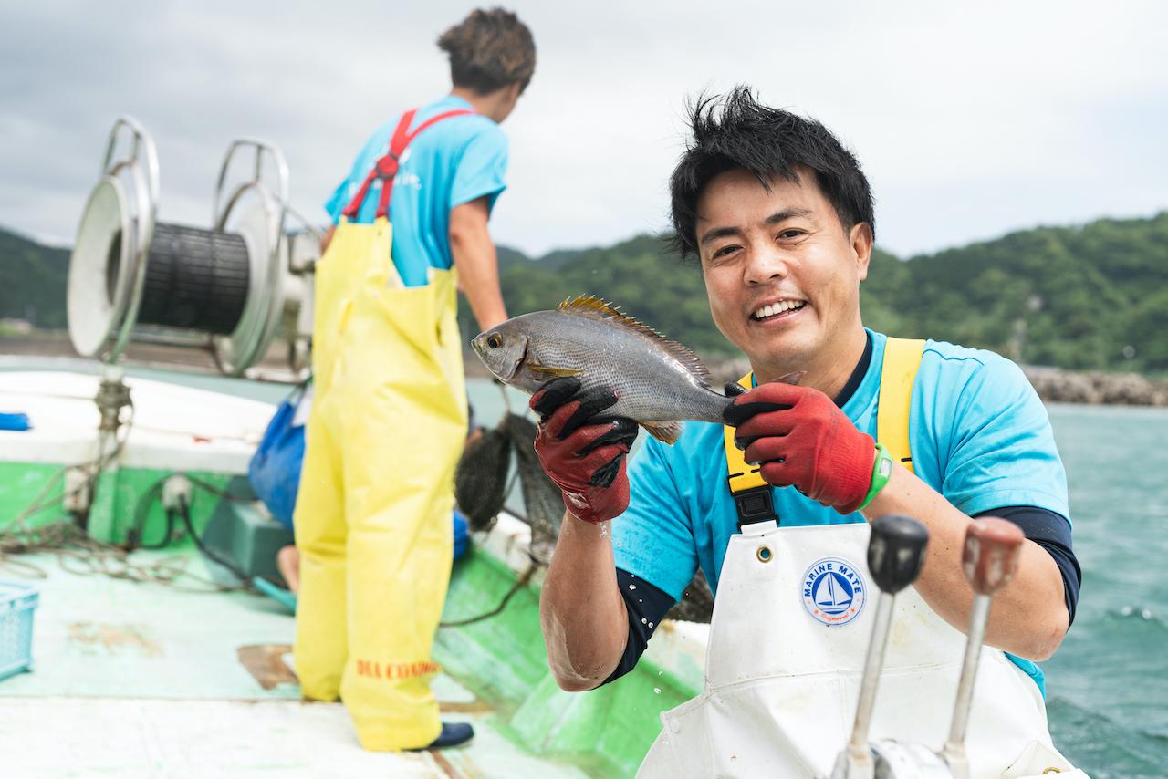 宮崎県漁業就業者確保育成センター